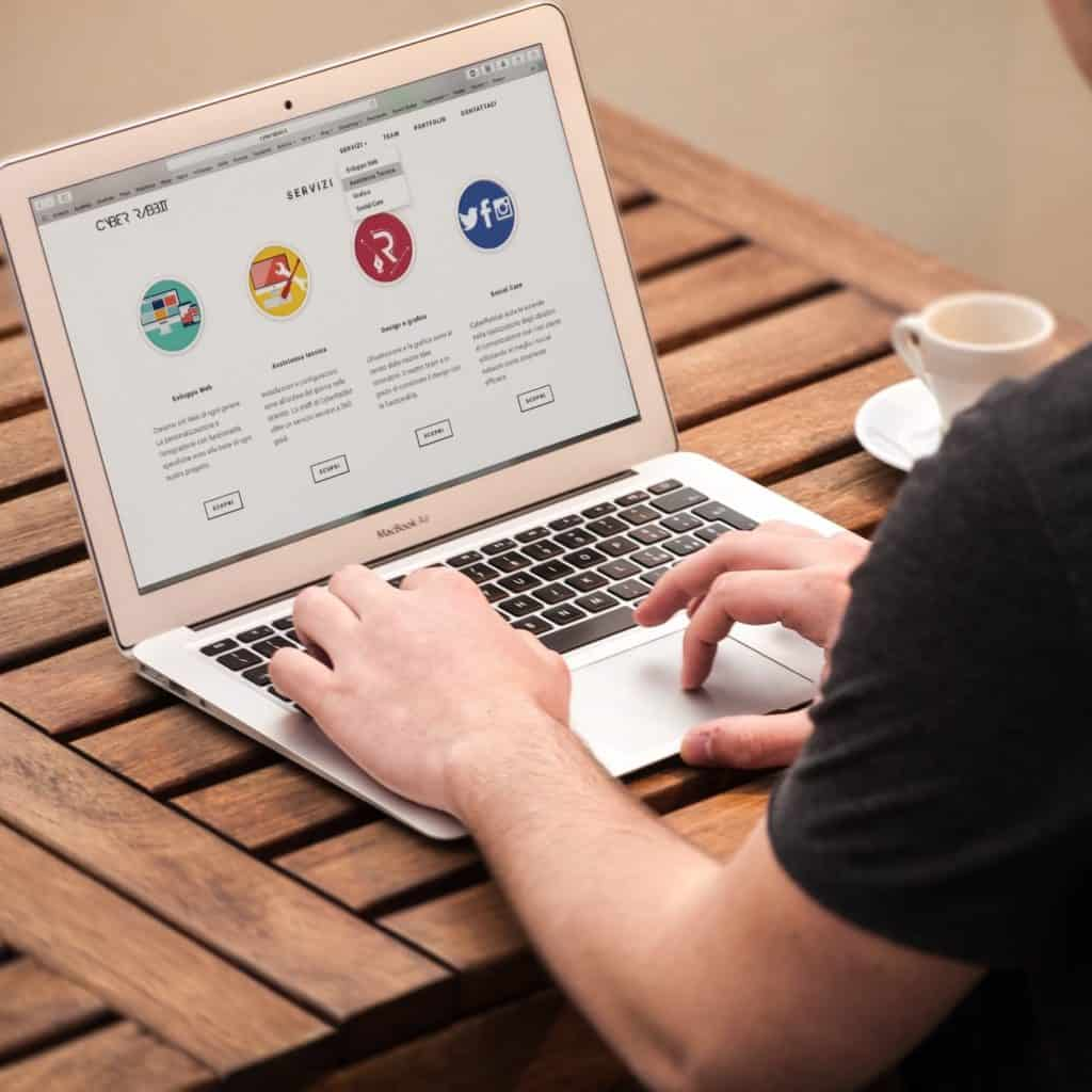 3 things every small business website must have