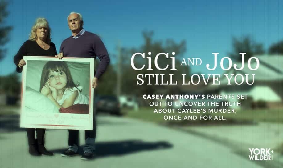 CiCi and JoJo Pitch Deck Design