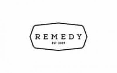 Remedy Coffee logo